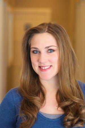 Richelle Parker
